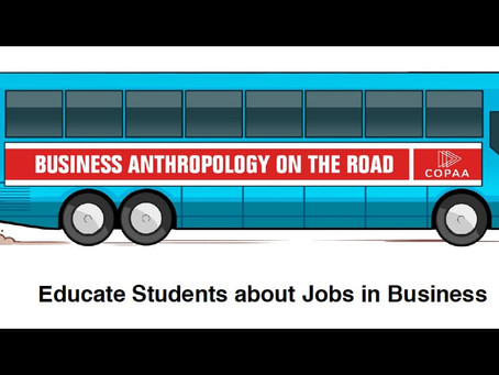 Business Anthropology on the Road