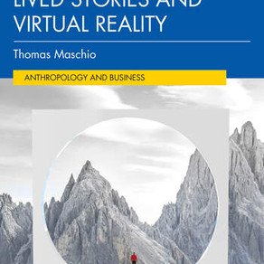 New Business Anthropology Book by Thomas Maschio