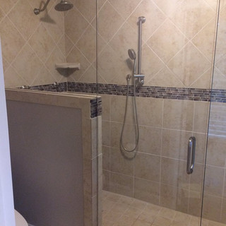 Shower Spa