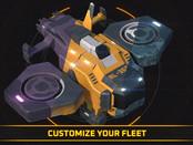 Customize your fleet
