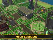 Multiple designs