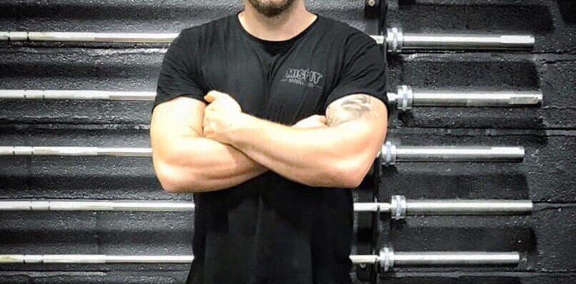 VIP Private Coaching - personalise your 10 week program