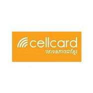Cellcard Logo