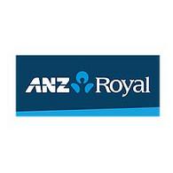 ANZ Royal Logo