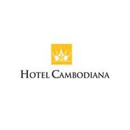 Hotel Cambodiana Logo