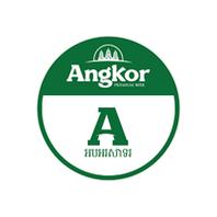 Angkor Beer Logo