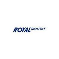 Royal Railway Logo