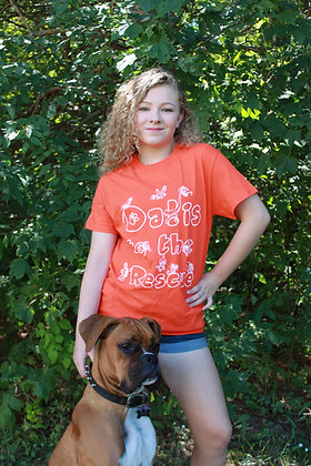 DTTR Animals T-Shirt