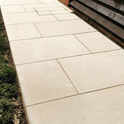 Smooth Calibrated Paving