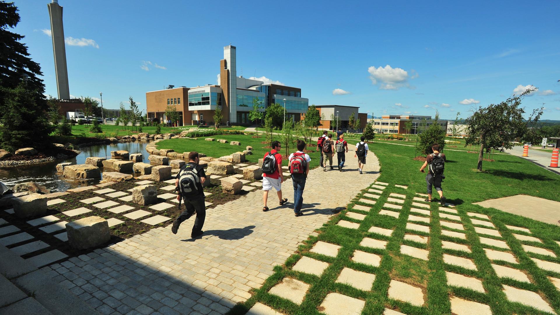 Coeur campus