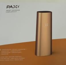 מאדה PAX 3 compact - כולל 10 שנות אחריות