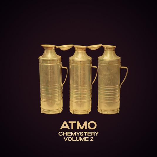 ATMO - Chemystery Vol.2 - 2021