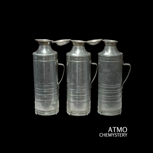 ATMO - Chemystery - 2019