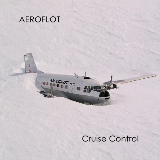 Aeroflot - Cruise Control - 2020
