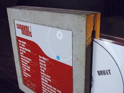 Brui(i)t - Cadavre Exquis - 2002