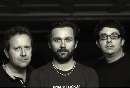 Goodbye Ivan - Band
