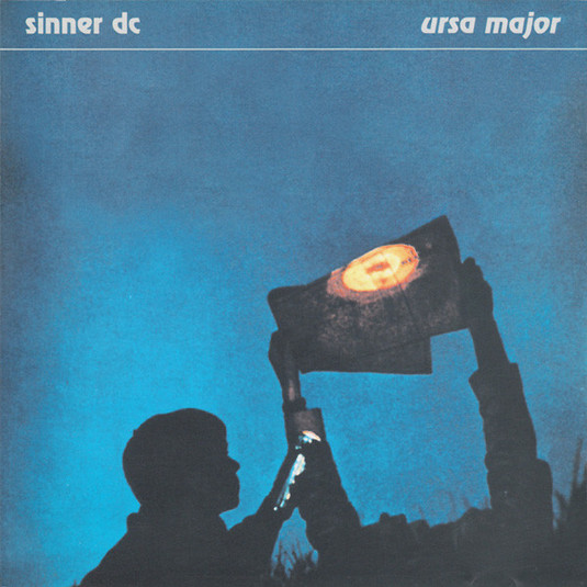 Sinner DC - Ursa Major - 2001