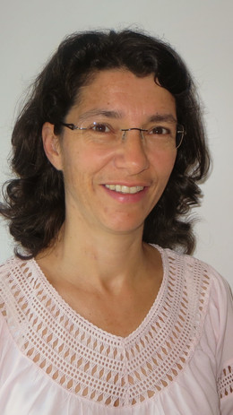 Yvonne Greiser