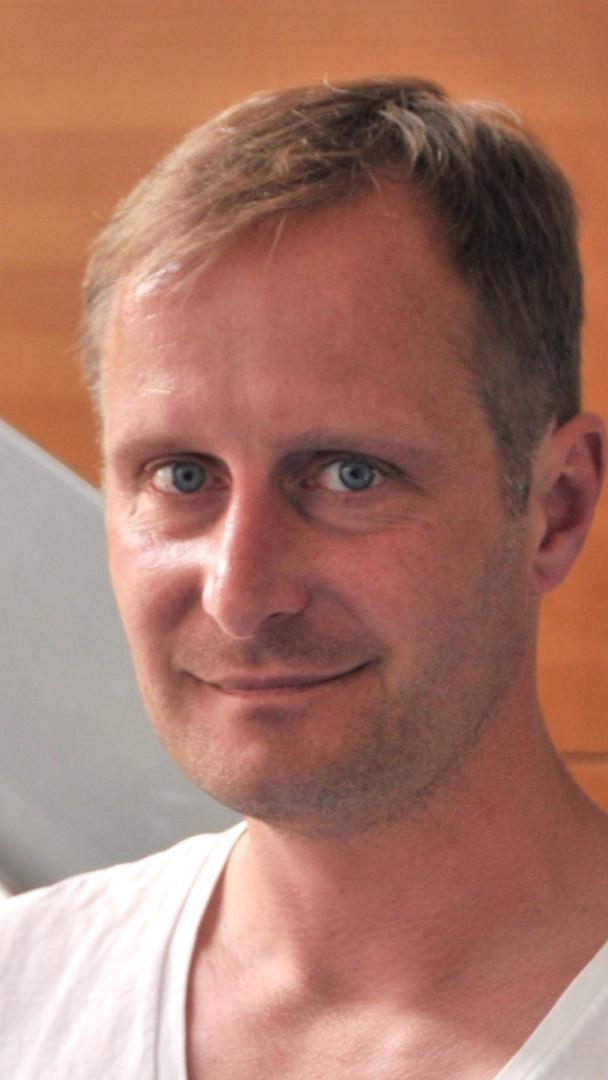 Andreas Starick