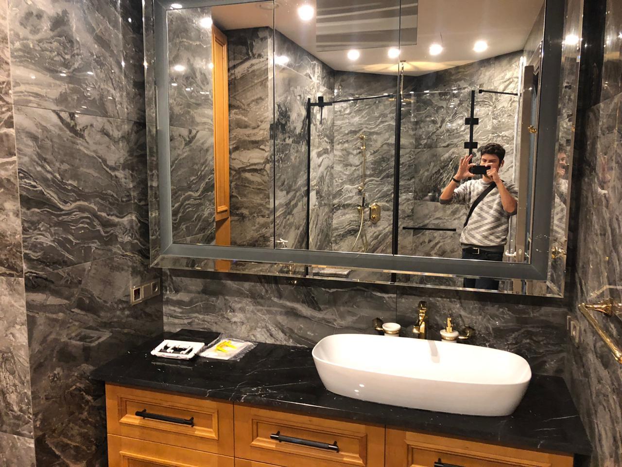 РемонтПлюс ремонт в ванной