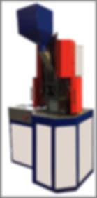 вертикальный термопластавтомат