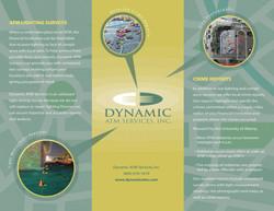 Dynsmic ATM / Trifold / Inside