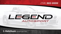 Legend Autosport
