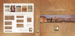 Gainey / Brochure / Florentine