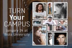 Turn Your Campus