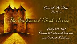 The Enchanted Cloak