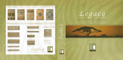 Gainey / Brochure / Legacy