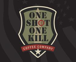 One Shot One Kill Coffee Company