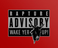 Rapture Advisory