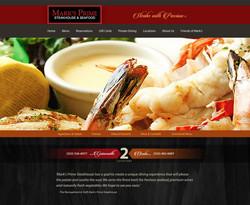 Mark's Prime Steakhouse