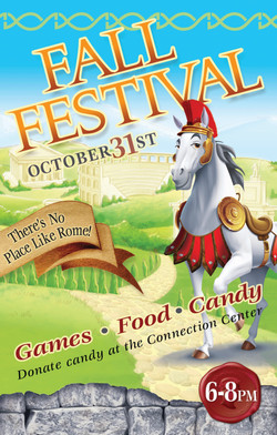 Fall Festival / Poster