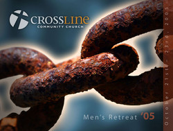 Crossline Church / Brochure