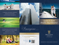 Bridgeway Financial / Trifold