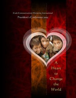 Cook Ministries / Brochure