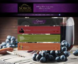 Sokol Vineyards