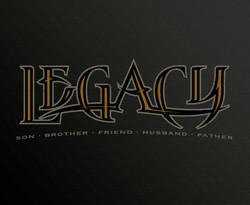Legacy Men's Ministry