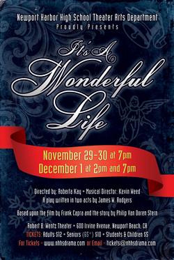 Wonderful Life / Poster