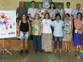 Mutirão - fé e tradição se encontram em Roda de Conversa na cidade de Piracaia