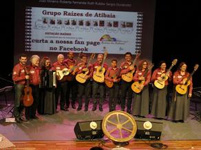 Grupo Raízes de Atibaia – próxima paragem de Mutirão