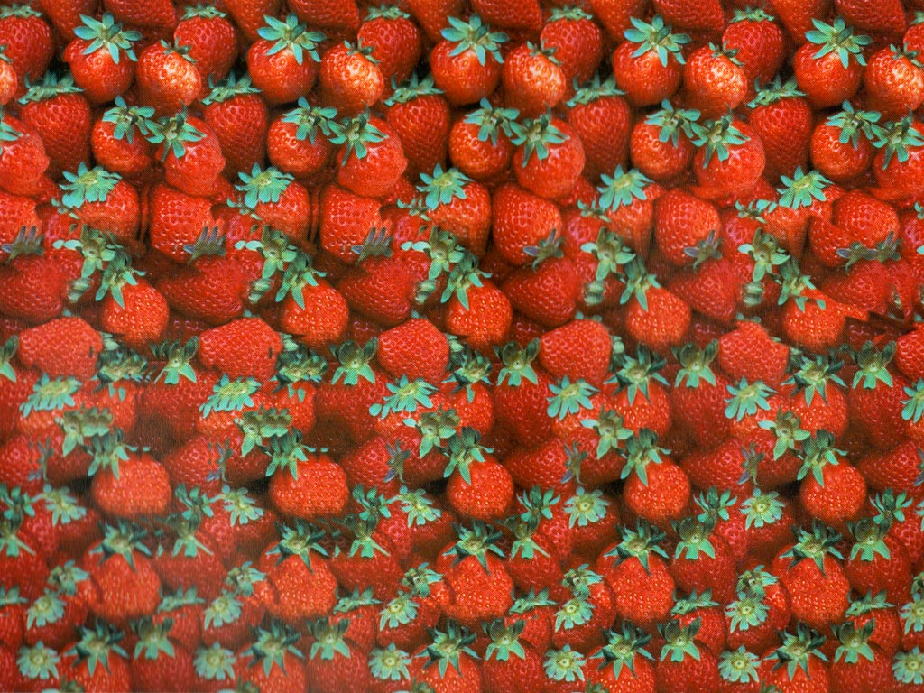 Strawberry fields forever?