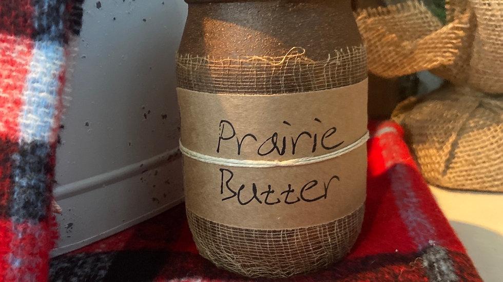 Prairie Butter