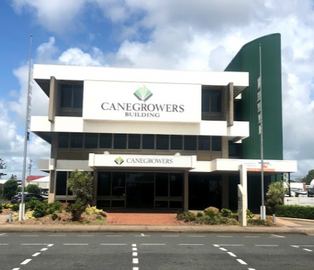 Canegrowers Executive Building