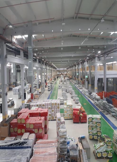ALDAG Factory