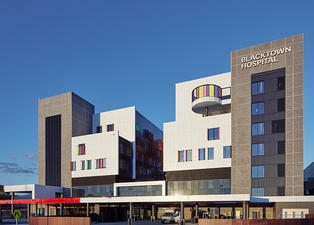 Blacktown Hospital