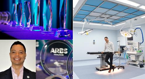 Corona to the ARBS Awards 2020 - Young Achiever