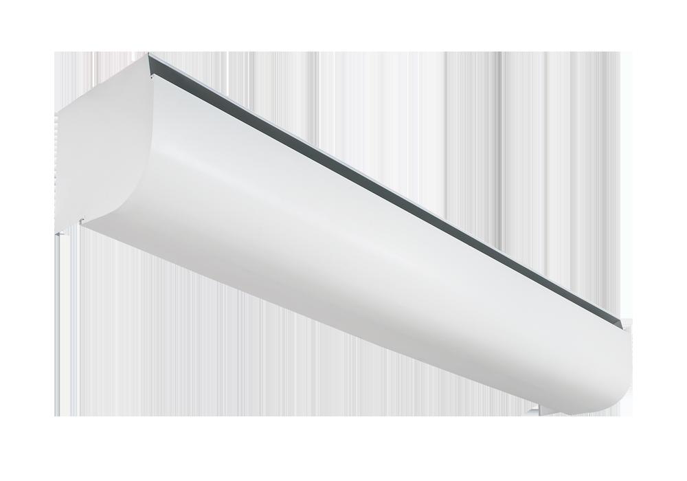 TFP1 Chilled beam
